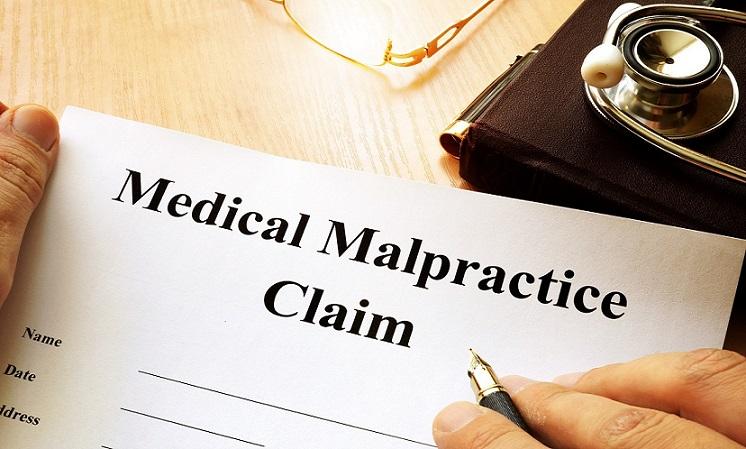 Medical malpratice calim